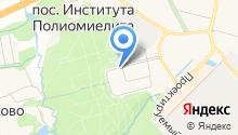 Сахалинский икорный дом на карте