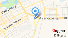 БукБир Хаус на карте