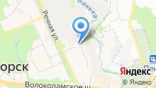 АршинЪ на карте