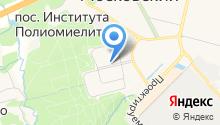 Физрук на карте