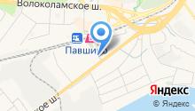 Дары Белоруссии на карте