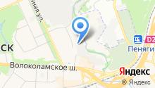 Daikin-p на карте