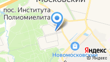 Ломбард Комфорт на карте
