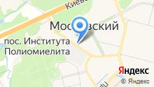 Елена-К на карте