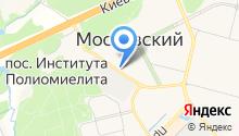 PolemotioN на карте
