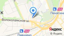 In street на карте