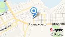 AlikDent на карте