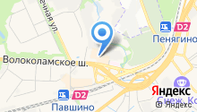 Pollana на карте
