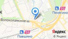 Sophene на карте