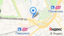 VITAWIN на карте