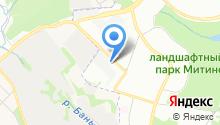 24AWG на карте