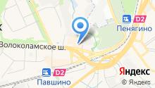 Stefi на карте
