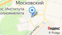 Фотокабина на карте