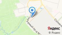 ИнтерьерЧик на карте