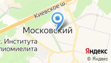 Магазин развлиных напитков на карте