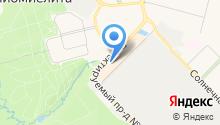 VitaHit на карте