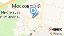 Мебель Беларусь на карте