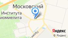 VapeRoom на карте