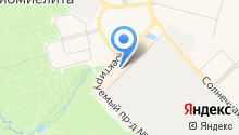 ap:Store на карте