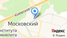 Территория кофе на карте