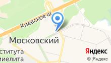 УльянМебель на карте