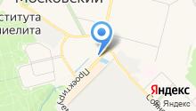 MangaLL House на карте