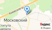 От души на карте