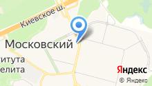 МАТОРИН на карте
