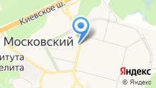 Avtotoning на карте