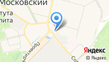 Станция скорой и неотложной медицинской помощи им. А.С. Пучкова на карте