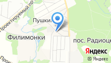 АРТ-Камень на карте
