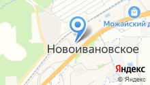 Storeel на карте