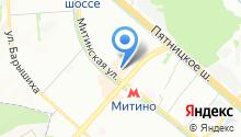 22-10.ru на карте