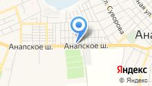Artплитка на карте