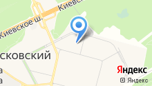 Телеком Центр на карте