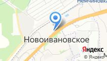 Villeroy & Boch на карте
