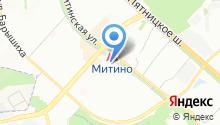100darov.ru на карте
