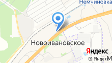 РуФитиль на карте