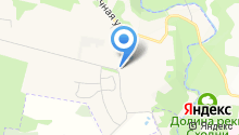Автокомплекс на ул. Соколовская на карте