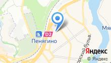 E-lectronics на карте
