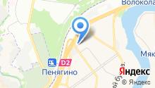 Sushibeer на карте