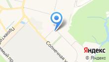 АспектАвто на карте
