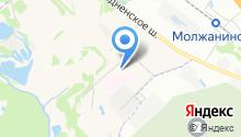 Mon Plaisir на карте
