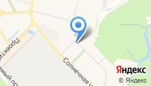 БестМедиКо на карте