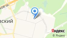 Школа №2065 с дошкольным отделением на карте