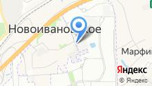 ОКБ-Регион на карте