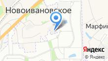 IP-G.Service на карте