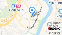 PitProfi на карте