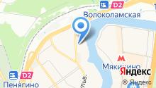 Mig Dent на карте