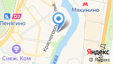iPoima на карте